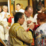 Confession and Holy Communion