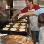 Community Charity Pancake Breakfast